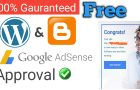 21 Fast Tips To Get Adsense Approval For Your Blog